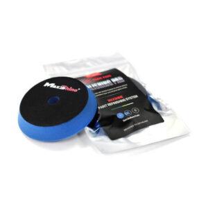 cutting pad blue 5 inch