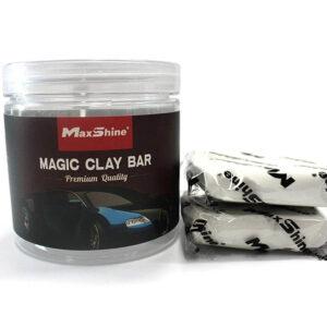 detailing clay bar 200g heavy cut