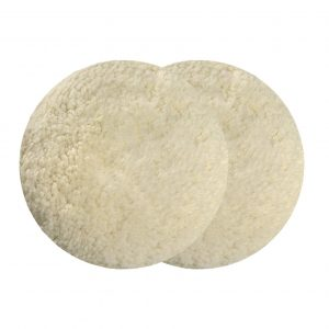 double-sided wool pad for polishing st2