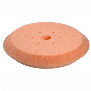 foam polishing pad medium hard orange tt02