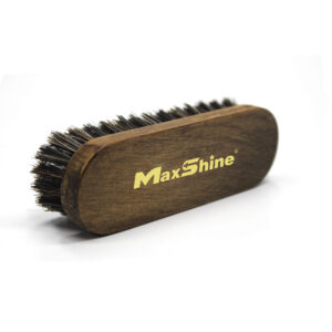 horsehair cleaning brush-Detailing Source