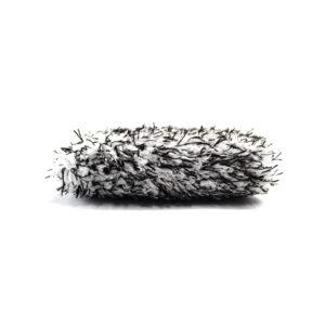 plush microfiber wash mitt