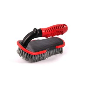 tire carpet scrub brush heavy duty