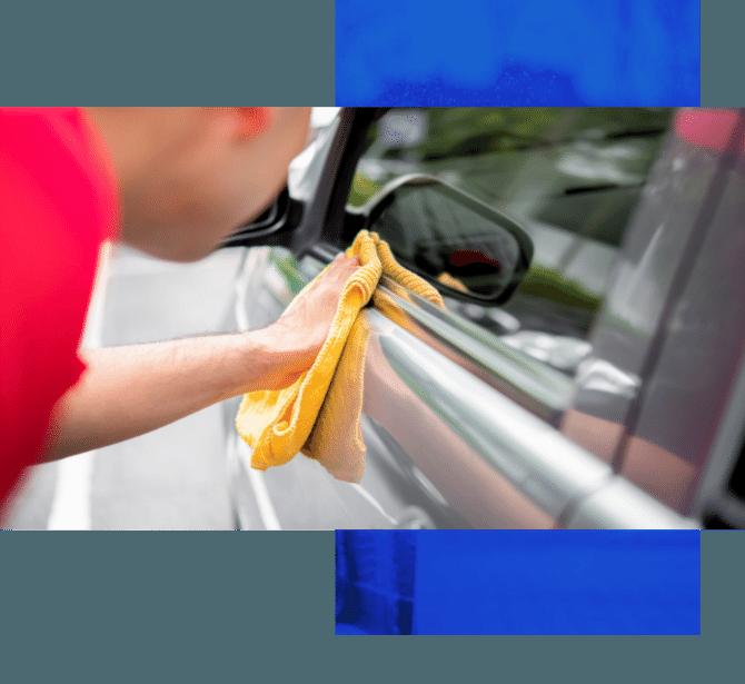 Car Detailing Supplies Store East Gwillimbury